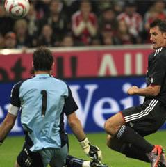 Foto de El Real Madrid vence al Bayern en el homenaje a Beckembauer
