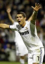 Foto de El Real Madrid remonta y vence 1-3 al Hércules