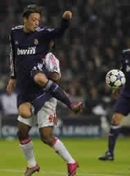 Foto de El Real Madrid golea 0-4 al Ajax en Ámsterdam