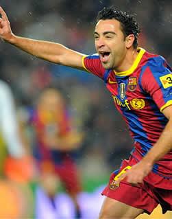 Foto de El F.C. Barcelona golea 5-0 en el Partido del Siglo al Real Madrid