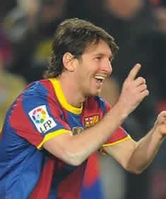Foto de El F.C. Barcelona golea 5-0 a la Real Sociedad