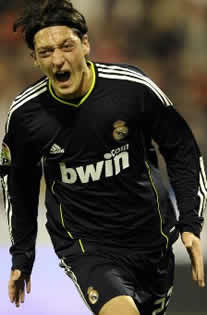 Foto de El Real Madrid vence 1-3 al Zaragoza