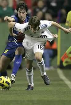 Foto de El Real Madrid cae en Levante clasificándose para cuartos