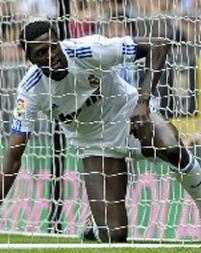Foto de El Sporting sorprende y vence 0-1 al Real Madrid