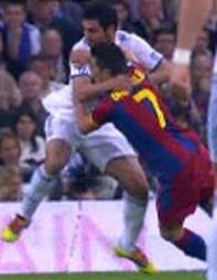 Foto de Empate a un gol en el Partido del Siglo de Liga