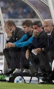Foto de El Barça cae 2-1 ante la Real Sociedad