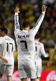 Foto de El Real Madrid vence 1-3 al Villarreal