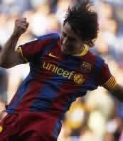 Foto de El Barça vence en Málaga 1-3