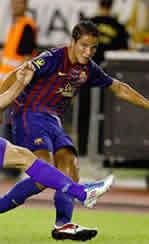 Foto de El Barça empata sin goles en el debut de pretemporada