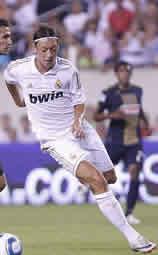 Foto de El Real Madrid vence 1-2 en el partido que cierra su gira americana