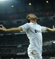 Foto de El Real Madrid vence 4-2 al Getafe