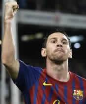 Foto de El F.C. Barcelona golea nuevamente al Atlético de Madrid, esta vez 5-0