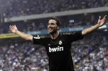 Foto de El Real Madrid golea 0-4 al Espanyol