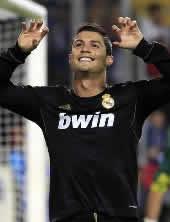 Foto de El Real Madrid golea 0-4 al Málaga