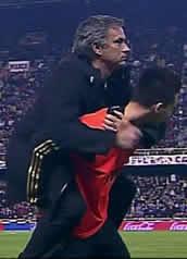 Foto de Trabajada victoria del Madrid 2-3 ante el Valencia