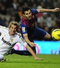 Foto de El Barça repite y vence 1-3 al Madrid en el Partido del Siglo