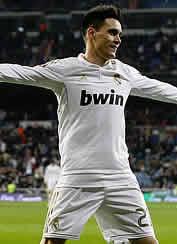 Foto de El Real Madrid ya está en octavos de Copa al golear 5-1 a la Ponferradina