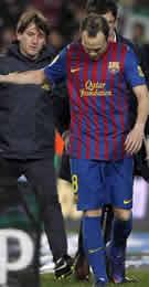 Foto de El Barça golea 9-0 a L'Hospitalet y se clasifica para octavos