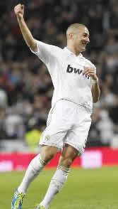 Foto de El Real Madrid golea 5-1 al Granada