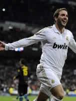 Foto de El Real Madrid golea 5-0 al Espanyol