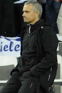 Foto de El Real Madrid tampoco estará en la final de Champions