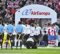 Foto de El Real Madrid vence 1-2 al Granada