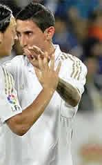 Foto de El Real Madrid cierra la temporada venciendo 0-2 a la selección de Kuwait