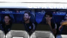 Foto de El Real Madrid vence in extremis al City 3-2