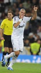 Foto de El Real Madrid remonta goleando 5-1 al Depor