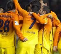 Foto de El Barça golea 0-3 al Alavés en el estreno en Copa