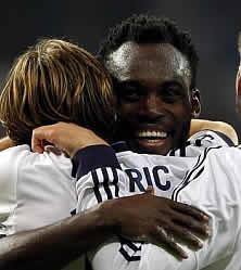 Foto de El Real Madrid golea 4-0 al Zaragoza
