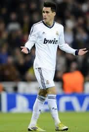 Foto de El Real Madrid empata 2-2 ante el Borussia