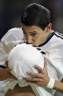 Foto de El Real Madrid vence 3-0 al Alcoyano