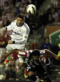 Foto de El Real Madrid vence 0-3 al Athletic
