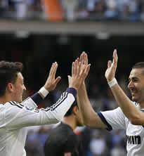 Foto de El Real Madrid vence 3-1 al Betis
