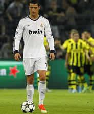 Foto de El Real Madrid cae 4-1 ante el Borussia en la ida de semifinales