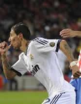 Foto de El Real Madrid fiel a su cita, vence 1-2 al Atlético en el Calderón