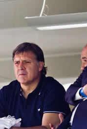 Foto de El F.C. Barcelona golea 0-7 al Valerenga