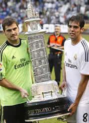Foto de El Real Madrid se hace con el Teresa Herrera