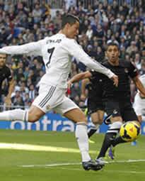 Foto de El Real Madrid aplasta 5-1 a la Real Sociedad