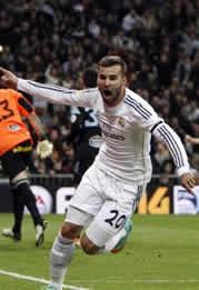 Foto de El Real Madrid vence 3-0 al Celta de Vigo