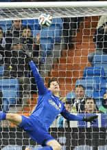 Foto de El Real Madrid vence 3-0 al Atlético en la ida de la Copa