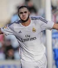 Foto de El Real Madrid vence 0-3 al Getafe