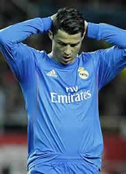 Foto de El Real Madrid se complica la liga en tres días perdiendo 1-2 ante el Sevilla