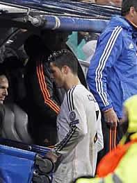 Foto de El Real Madrid vence 3-0 al Borussia y da paso y medio a semis