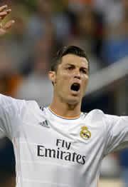 Foto de El Real Madrid empata 2-2 ante el Valencia
