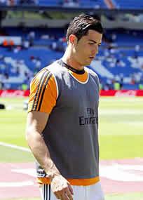 Foto de El Real Madrid acaba la Liga venciendo 3-1 al Espanyol