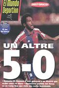 Portada diario M.Deportivo del día 9/1/1994