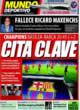 Portada Mundo Deportivo del 22 de Octubre de 2008