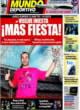 Portada Mundo Deportivo del 25 de Octubre de 2008